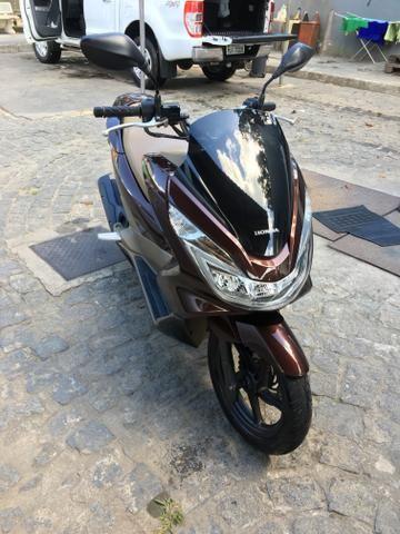 Honda Pcx Dlx 2018 Vendo ou Troco - Foto 4