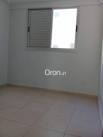 Apartamento com 3 dormitórios à venda, 117 m² por R$ 620.000,00 - Setor Bueno - Goiânia/GO - Foto 9
