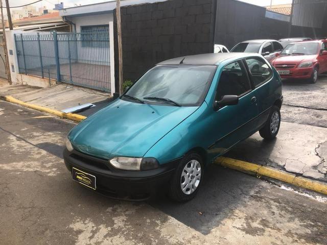Fiat palio 1.0 ed 1997 - Foto 2