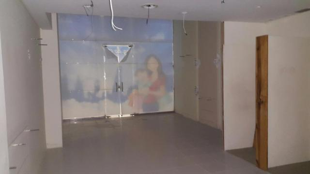 Loja para alugar, 46 m² por r$ 100,00/mês - aldeota - fortaleza/ce - Foto 9