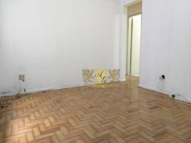 Apartamento para alugar, 70 m² por R$ 850,00/mês - Ingá - Niterói/RJ