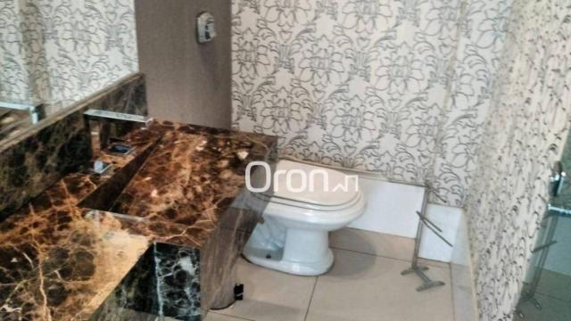 Sobrado com 4 dormitórios à venda, 340 m² por R$ 1.100.000,00 - Jardim América - Goiânia/G - Foto 14