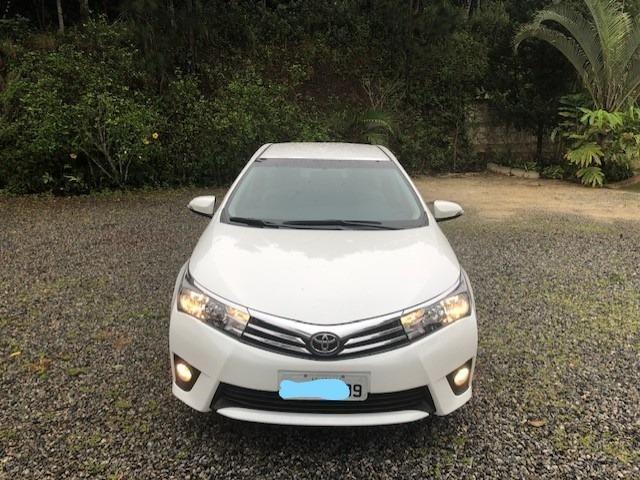Super Conservado Toyota Corolla - Foto 4