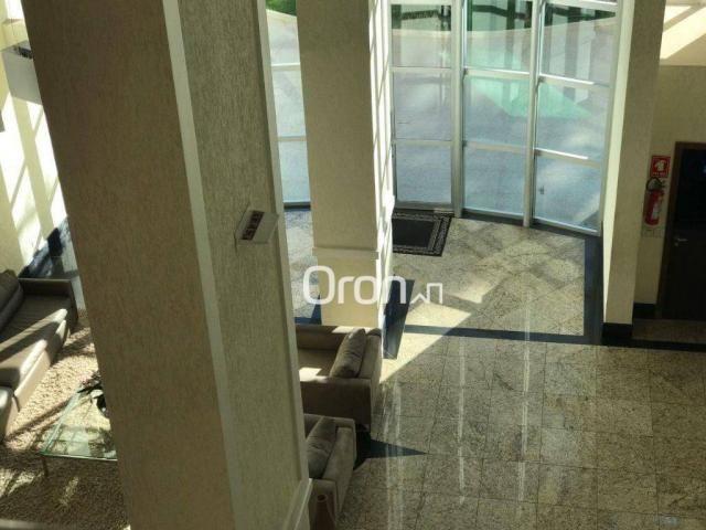Apartamento com 3 dormitórios à venda, 93 m² por R$ 330.000,00 - Setor Bela Vista - Goiâni - Foto 6