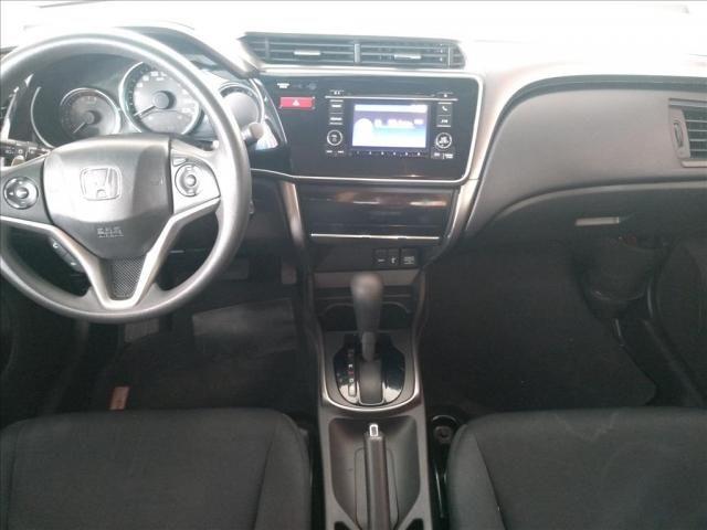 Honda City 1.5 - Foto 3