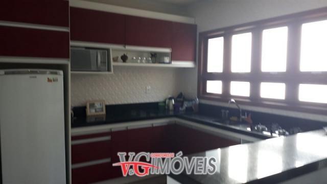 Casa à venda com 3 dormitórios em Recanto da lagoa, Tramandaí cod:243 - Foto 5