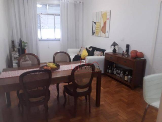 Apartamento à venda com 2 dormitórios em São francisco, Niterói cod:AP1098 - Foto 2