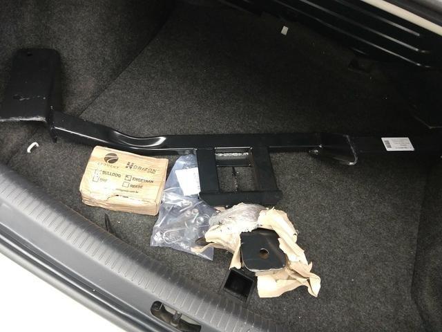 Engate Reboque Civic 2006 - 2011