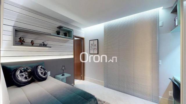 Casa com 4 dormitórios à venda, 201 m² por R$ 687.000,00 - Sítios Santa Luzia - Aparecida  - Foto 10