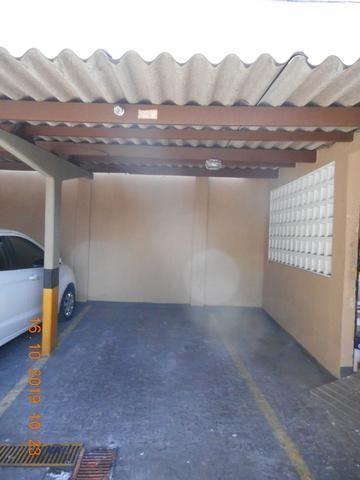 Apartamento no condominio vila del fiori edificio vila da praia bairro salgado filho - Foto 2