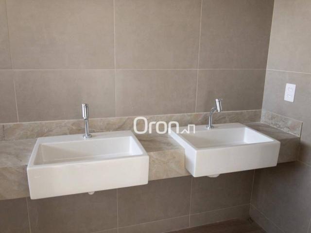 Apartamento à venda, 207 m² por R$ 1.150.000,00 - Setor Bueno - Goiânia/GO - Foto 15