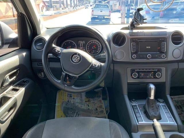 Amarok CD 4x4 Highline 2.0 Diesel