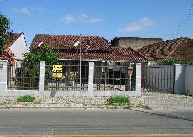 Casa à venda com 4 dormitórios em Aventureiro, Joinville cod:19253N