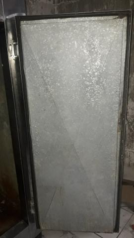 Câmara Fria duas portas - Foto 3