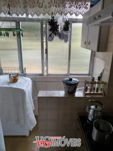 Apartamento à venda com 1 dormitórios em Humaitá, Porto alegre cod:186 - Foto 17