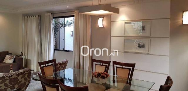 Sobrado à venda, 314 m² por R$ 950.000,00 - Setor dos Funcionários - Goiânia/GO - Foto 2