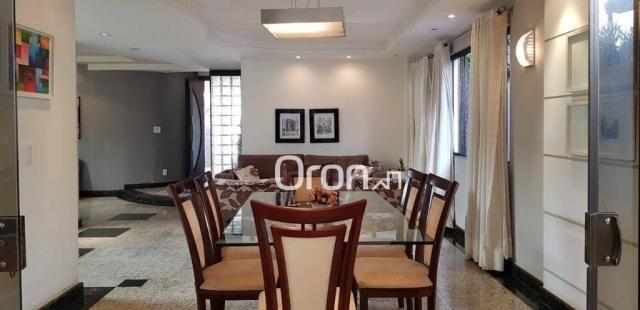 Sobrado à venda, 314 m² por R$ 950.000,00 - Setor dos Funcionários - Goiânia/GO - Foto 5