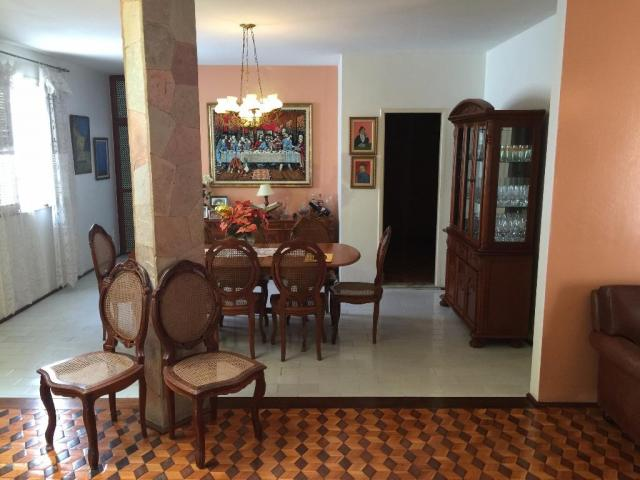 Casa à venda, 239 m² por R$ 820.000,00 - Montese - Fortaleza/CE - Foto 6