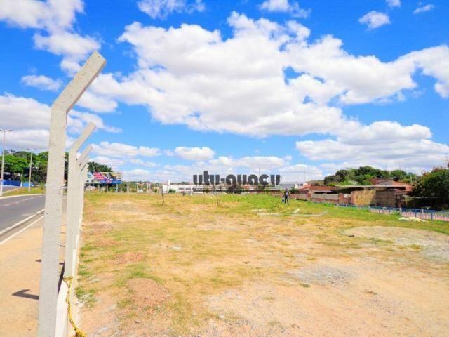 Terreno para alugar, 2935 m² por r$ 15.000/mês - centro - itu/sp - Foto 5