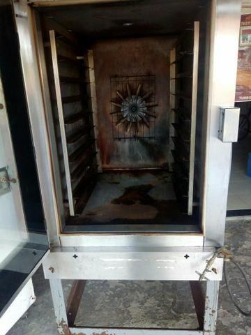 Vendo um forno - Foto 4