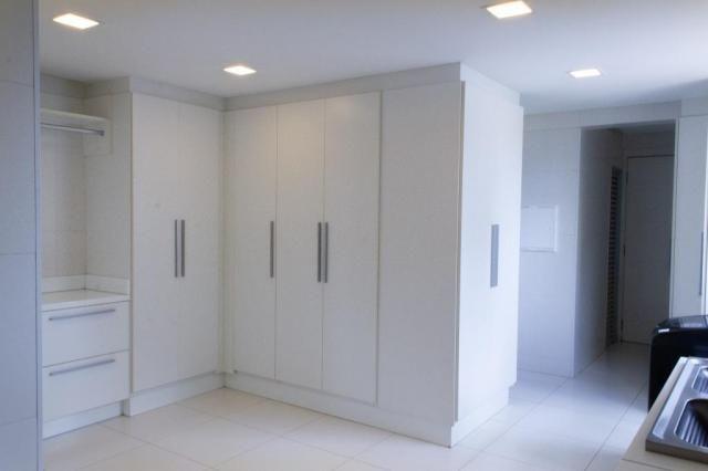 Cobertura à venda, 503 m² por r$ 3.800.000,00 - setor marista - goiânia/go - Foto 20