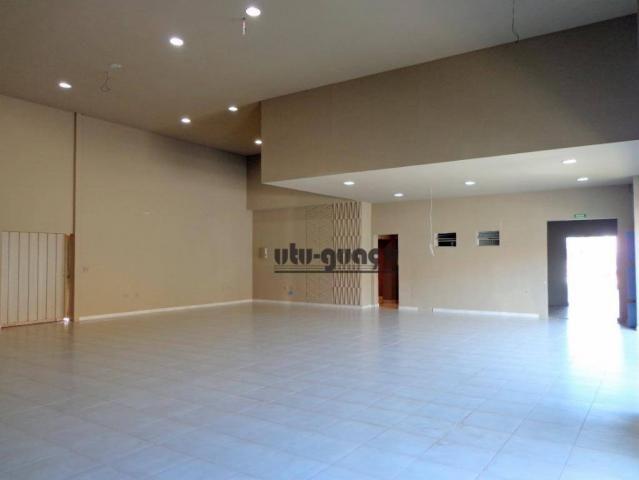 Salão para alugar, 340 m² por r$ 12.000/mês - vila padre bento - itu/sp - Foto 19