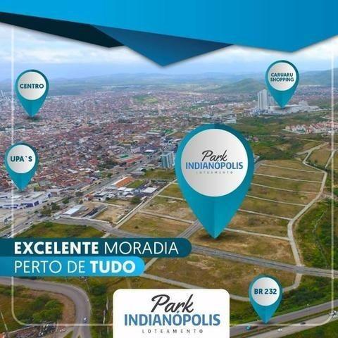 Terreno no Park Indianópolis - Lote 12x30 Pronto pra construir - Mensais de 950 - Foto 3