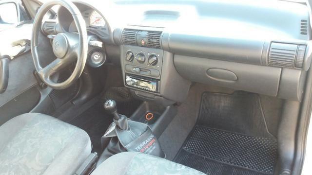 Corsa hatch millenium 2002 impecavel - Foto 6