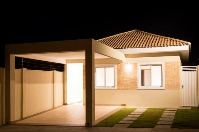 Aluga-se Casa Reserva Beira Rio