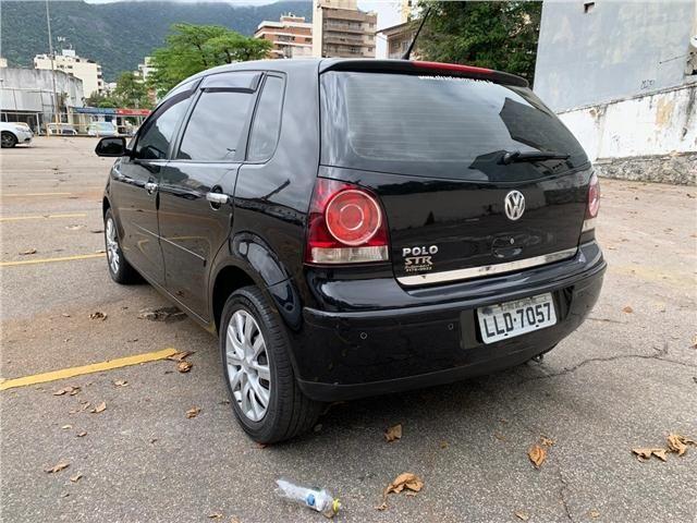 Volkswagen Polo 1.6 mi 8v e-flex 4p manual - Foto 10