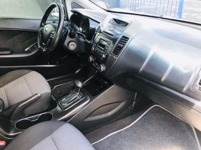 Kia Cerato 1.6 Flex Automático - Foto 10