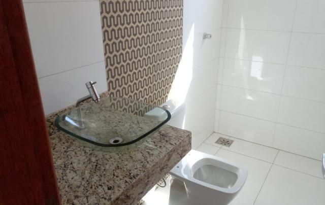 Casa Cidade Nova 290 e 300 mil 1 suite com sacada + 2 quartos - Foto 9