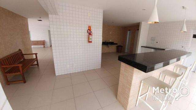 Apartamento com 2 quartos à venda, 66 m² por R$ 386.428 - Jardim Renascença - São Luís/MA - Foto 7