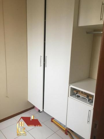 Apartamento - 03 Suítes - 140 m² - Batista Campos