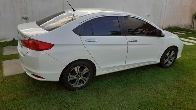 Honda city ex 2015 - Foto 5