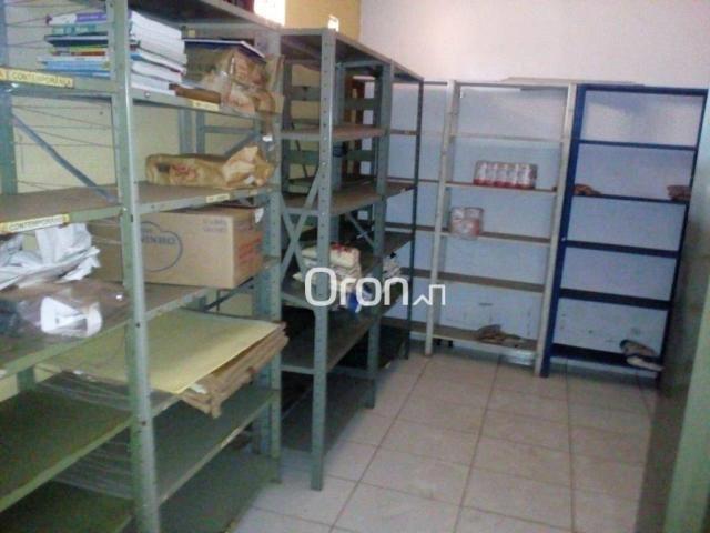 Galpão à venda, 631 m² por R$ 499.000,00 - Capuava - Goiânia/GO - Foto 9