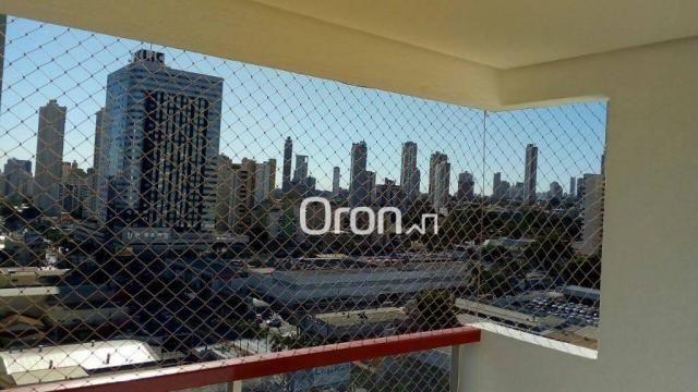 Apartamento à venda, 117 m² por r$ 447.000,00 - setor bueno - goiânia/go - Foto 9