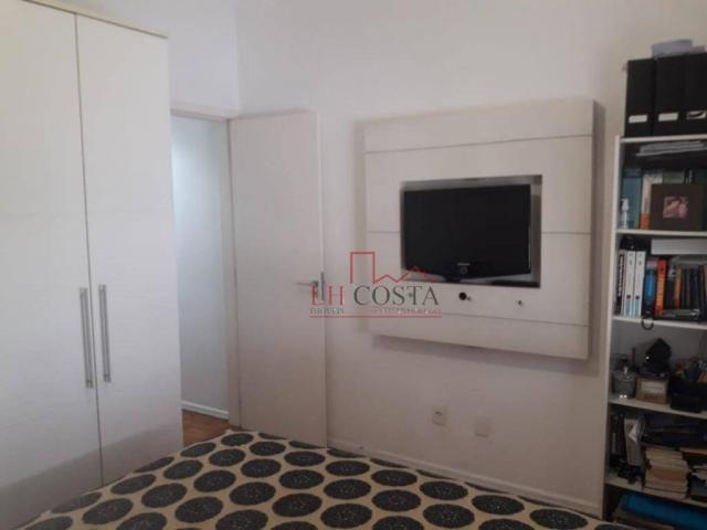 Apartamento à venda com 2 dormitórios em São francisco, Niterói cod:AP1098 - Foto 13