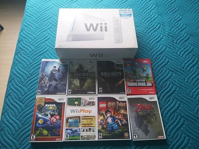 Lote da Nintendo - Foto 2