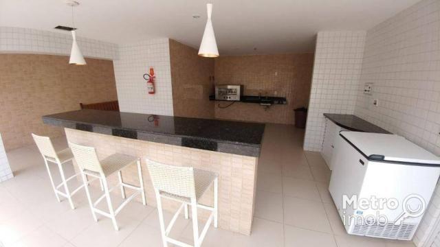 Apartamento com 2 quartos à venda, 66 m² por R$ 386.428 - Jardim Renascença - São Luís/MA - Foto 8