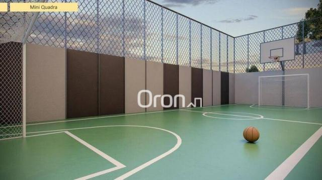 Apartamento com 4 dormitórios à venda, 440 m² por r$ 2.971.000,00 - setor marista - goiâni - Foto 16