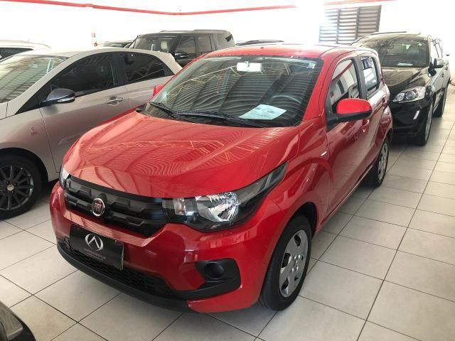 Fiat Mobi 1.0 like 2018 completo