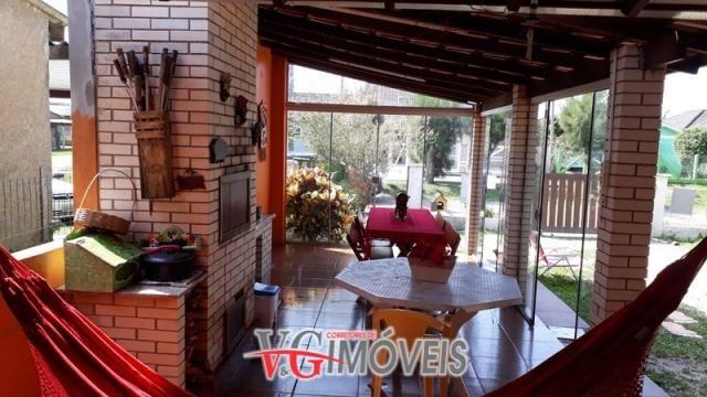 Casa à venda com 1 dormitórios em Nova tramandaí, Tramandaí cod:204 - Foto 6