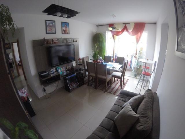 Excelente apartamento 2 quartos! - Foto 9