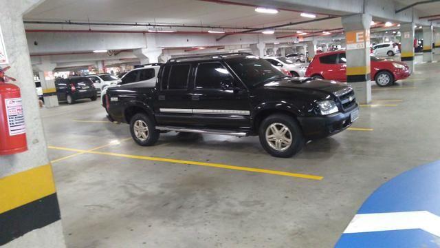 Repasse S10 4x2 diesel - Foto 4