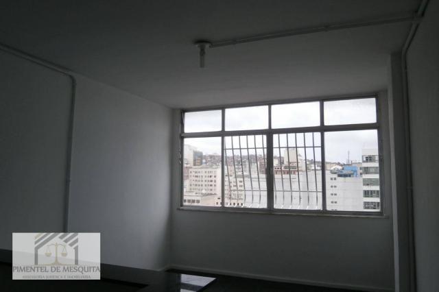 Apartamento com 1 dormitório para alugar, 50 m² por r$ 900/mês - centro - niterói/rj - Foto 6
