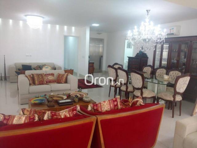 Apartamento à venda, 265 m² por R$ 2.450.000,00 - Setor Marista - Goiânia/GO - Foto 10