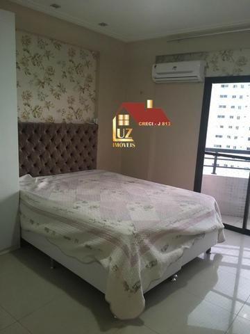 Apartamento - 03 Suítes - 140 m² - Batista Campos - Foto 3