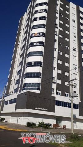 Apartamento à venda com 2 dormitórios em Barra, Tramandaí cod:241 - Foto 2