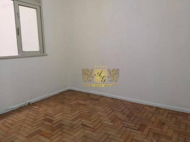 Apartamento para alugar, 70 m² por R$ 850,00/mês - Ingá - Niterói/RJ - Foto 2